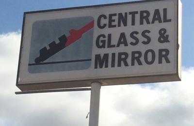 Central Glass & Mirror - Oklahoma City, OK