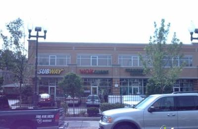 Wok Cuisine - Chicago, IL