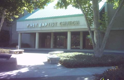 Pomona First Baptist Church - Pomona, CA