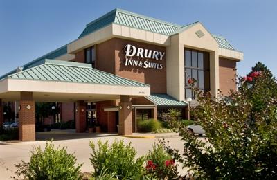 Drury Inn & Suites Joplin - Joplin, MO
