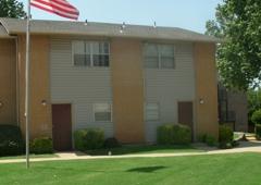 Parkview Apartments 8401 E Reno Ave, Midwest City, OK 73110