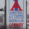 A-1 United Heating & Air