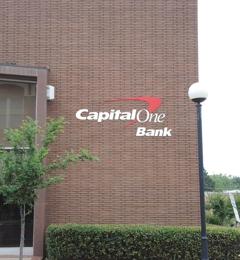Capital One Bank - Minden, LA