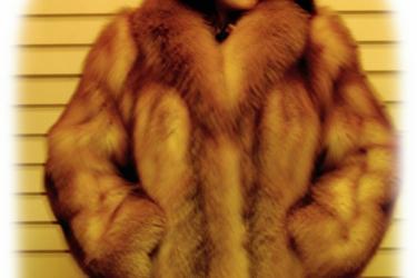 Fifth Avenue Furs