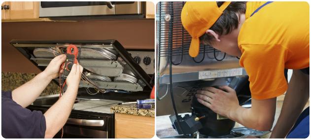 Appliance Repair And Refinishing Alpha Appliance Repair