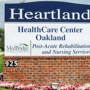 Heartland Health Care Center-Oakland