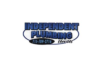 Independent Plumbing Services - Peshtigo, WI