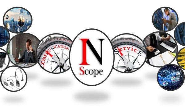 InScope Communications, LLC. InScope's Ecosystem