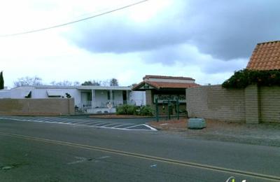Rancho Bonita Mobile Home Park