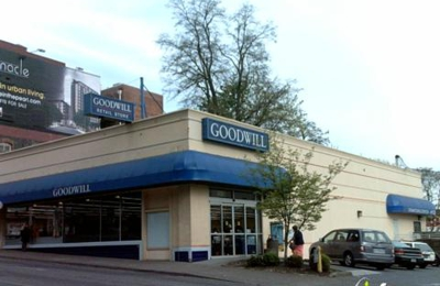 Goodwill Stores - Portland, OR