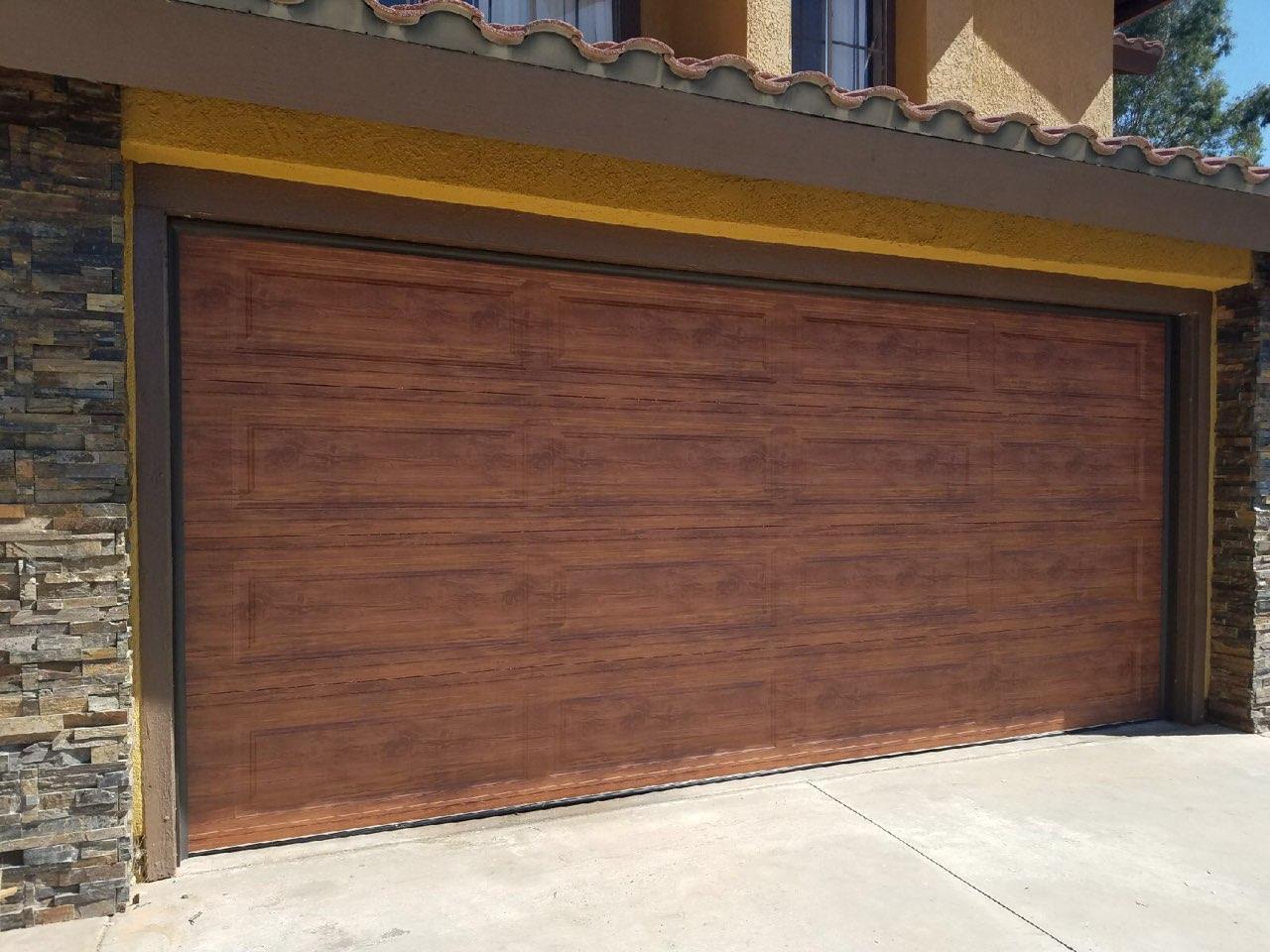 Bella Doors Garage Door Sales Amp Repairs 26240 Mountain