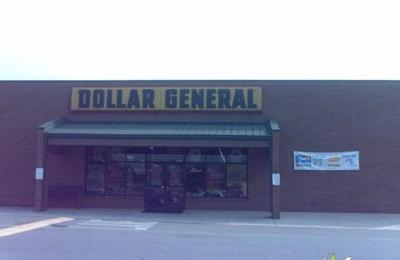 Dollar General   Gastonia, NC