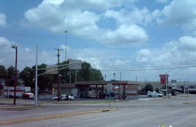 RZ Food Mart & E-Cig Vapor Store - Fort Worth, TX
