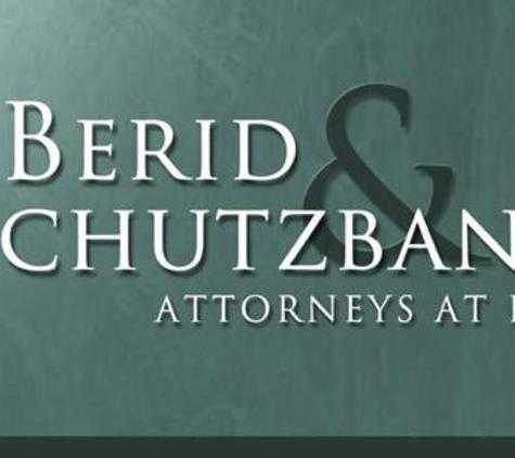 Berid & Schutzbank, LLC - North Andover, MA