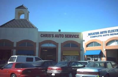 Chris's Auto Service - Las Vegas, NV