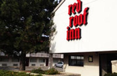 Red Roof Inn   Grand Rapids, MI