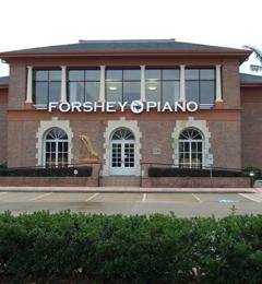 Forshey Piano Co. - Houston, TX