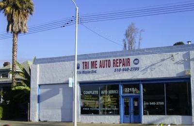 Tri Auto Repair - Hayward, CA