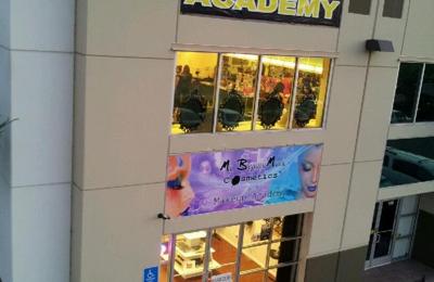 My Beauty Mark Makeup Academy - Fontana, CA