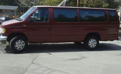 North Tahoe limousine-Serving Lake Tahoe and surrounding areas