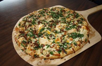 Blue Dog Pizza, Midtown - South Lake Tahoe, CA