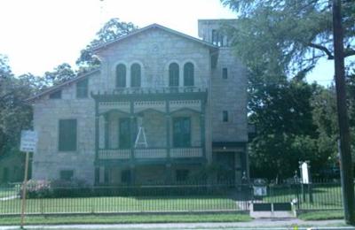 San Antonio Conservation Society - San Antonio, TX