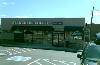 Starbucks Coffee - Arvada, CO