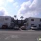 Napoli Belmar Resort - Fort Lauderdale, FL