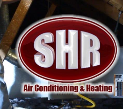 SHR A/C & Heating - Dallas, TX. Great ac repair in dallas TX
