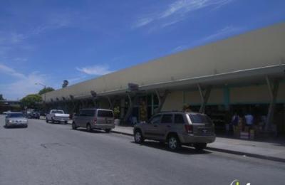 Harry's Shoreview Deli - San Mateo, CA