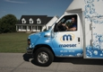 Maeser Master Services - Louisville, KY. Maeser trucks stocked to service your plumbing or HVAC issues.