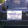 Polys towing