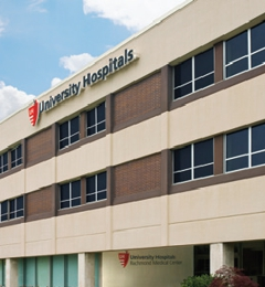 UH Euclid Internal Medicine - Cleveland, OH