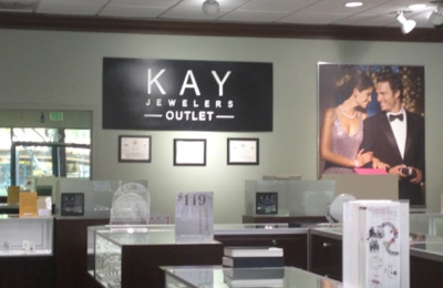 Kay Jewelers Outlet - Woodstock, GA