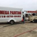 Omega P&S LLC (Painting and Sandblasting)