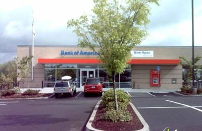 Bank of America - Portland, OR