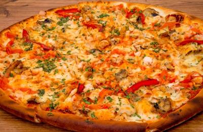 Fox's Pizza Den - Front Royal, VA