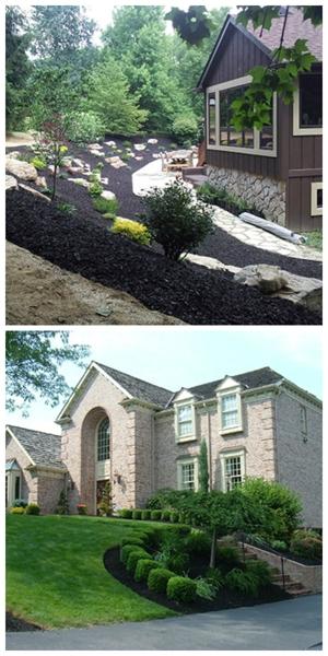 Landscape Contractors Jg Landscape Design Bentleyville Pa