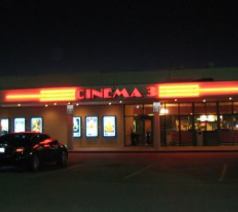 Blytheville Cinema 3 - Blytheville, AR