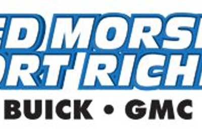 Ed Morse Buick Gmc Port Richey >> Ed Morse Buick Gmc 10133 Us Highway 19 Port Richey Fl 34668 Yp Com