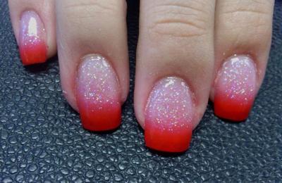 All American Nails Havelock Nc