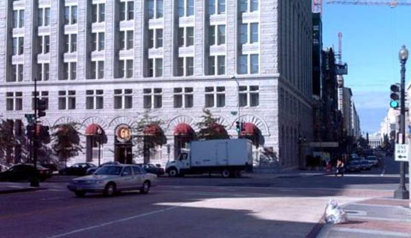 Gordon Biersch Brewery Restaurant - Washington, DC