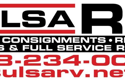 Rv Sales Tulsa >> Tulsa Rv Sales Service And Parts 20213 E Admiral Pl