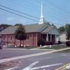 Mt. Moriah Baptist Church