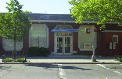 Maspeth Public Library - Maspeth, NY