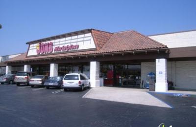 JONS International Marketplace - Simi Valley, CA