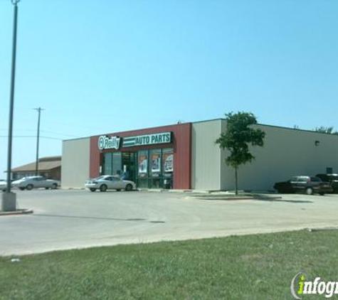 O'Reilly Auto Parts - Arlington, TX