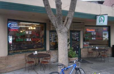 Taqueria Los Charros - Mountain View, CA