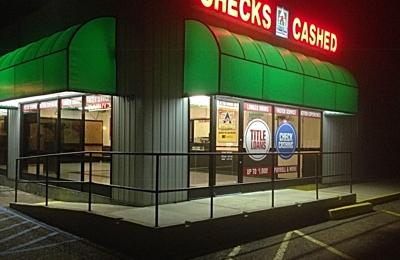 ACE Cash Express - Lafayette, LA
