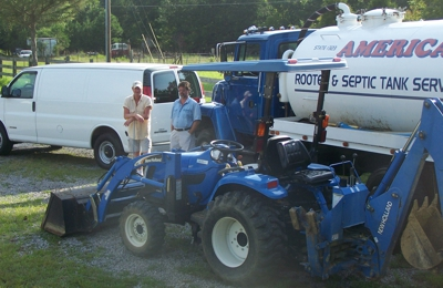 American Rooter & Septic Tank Service - Cleveland, TN